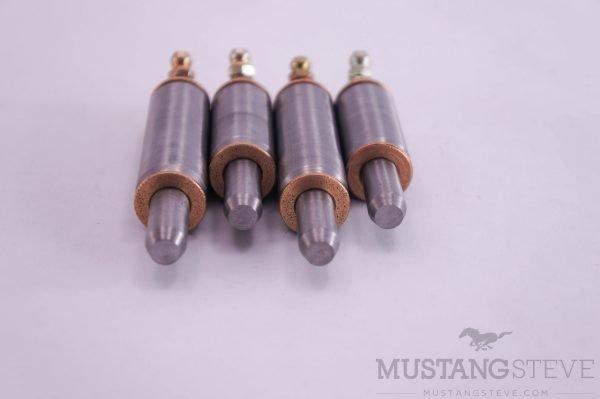 Hinge Rebuild Kit for 71-73 Mustang & Cougar