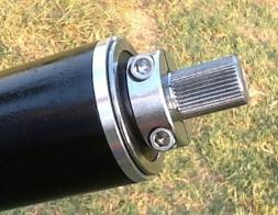 "Steering Column Shaft Lower Bearing Kit (3/4"" Diameter Shafts)"